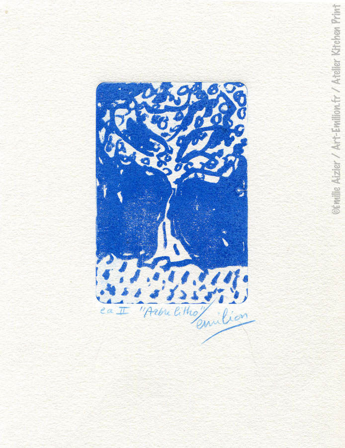 article image Arbre Litho